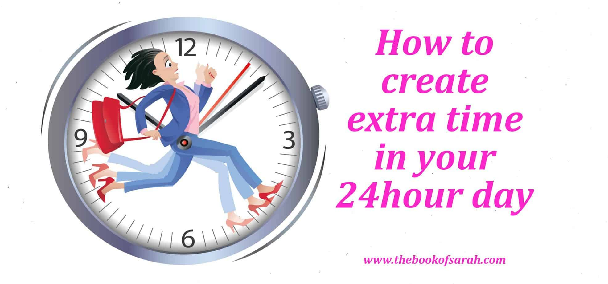 how to create time