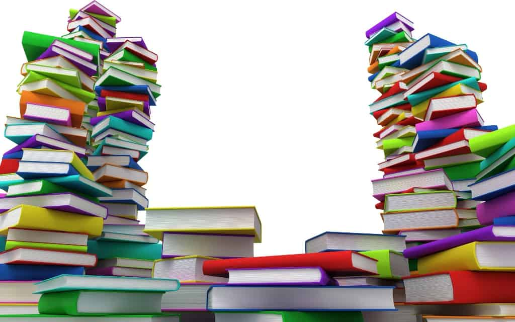 5 books that have changed my life
