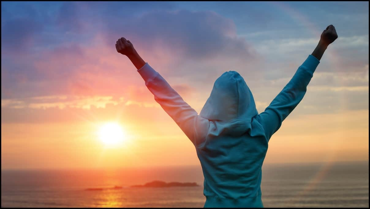 5 ways to boost your confidence and self esteem