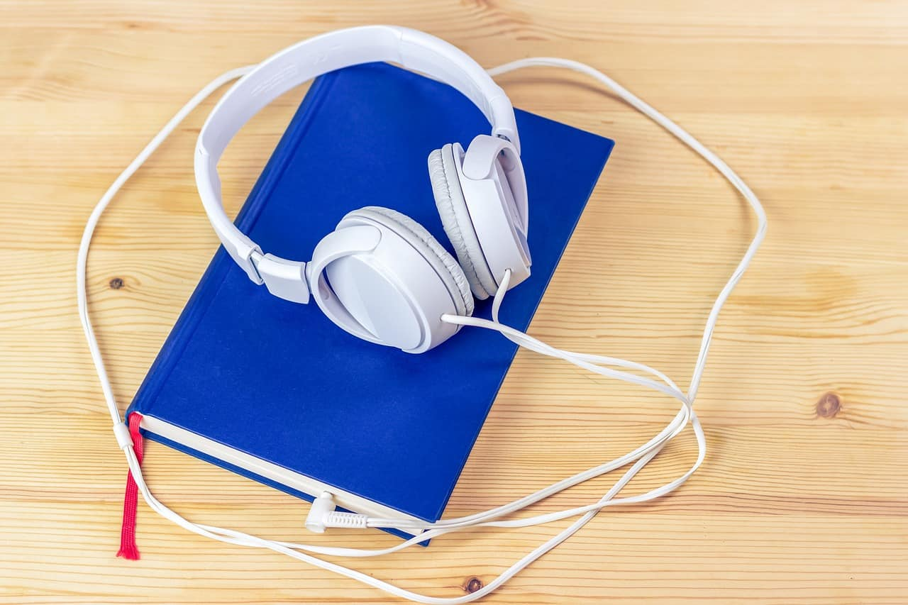 5 reasons you should consider listening to audiobooks