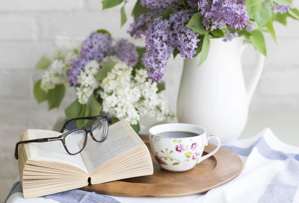lessons from reading