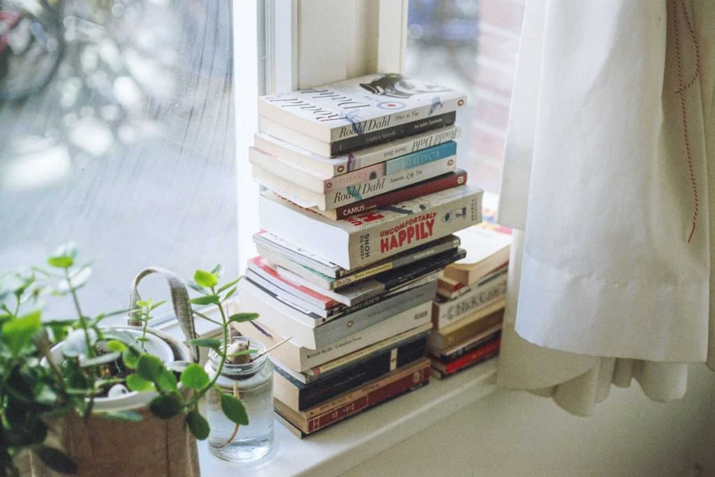 books you should read