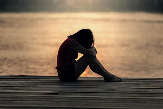 coping with disappointment in self