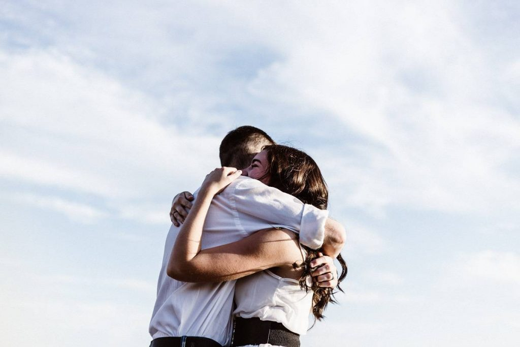 stop jealous and insecurity in relationship