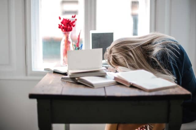 Why you feel tired and exhausted